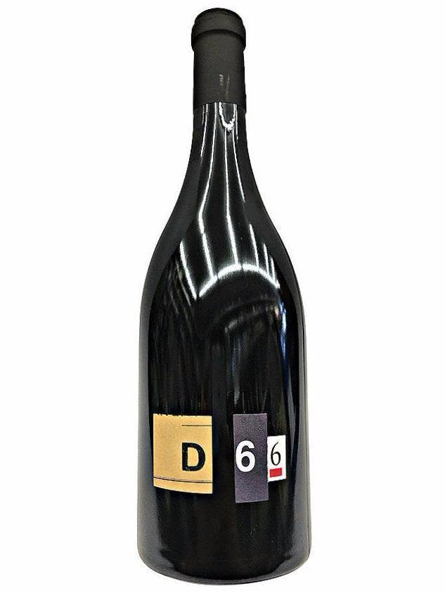 d66 Department 66 Grenache