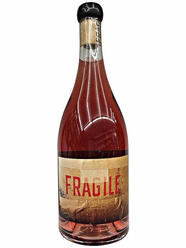 d66 Department 66 Orin Swift Fragile Rosé