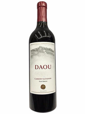 Daou Vineyards Cabernet Sauvignon