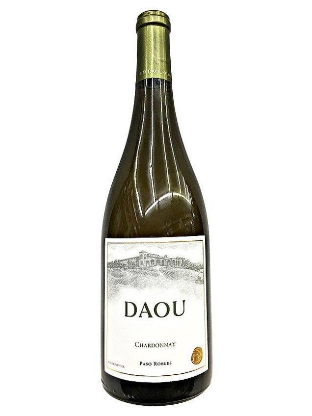 Daou Vineyards Paso Robles Chardonnay