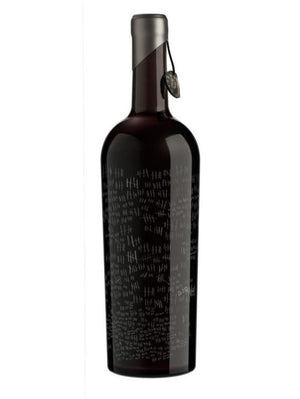 The Prisoner Wine Derange Red