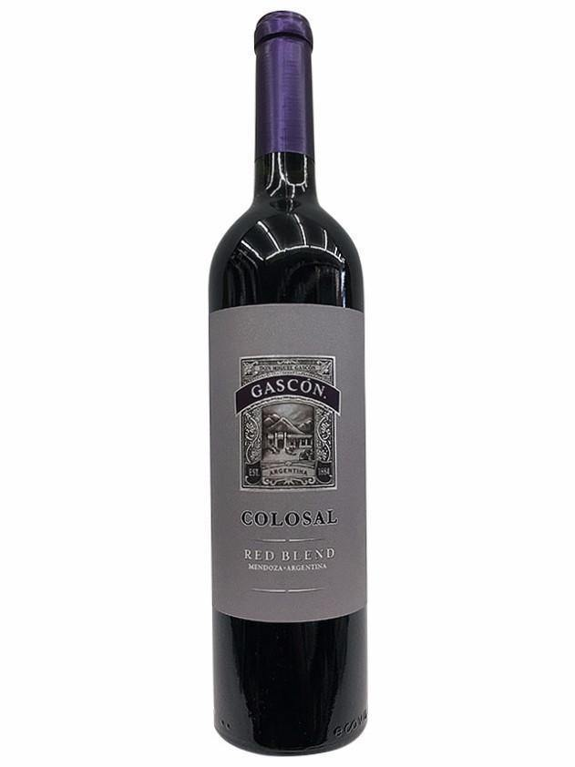Don Miguel Gascon Colosal Red Blend