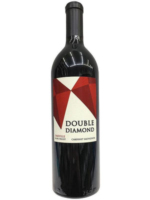 Double Diamond Oakville Cabernet Sauvignon