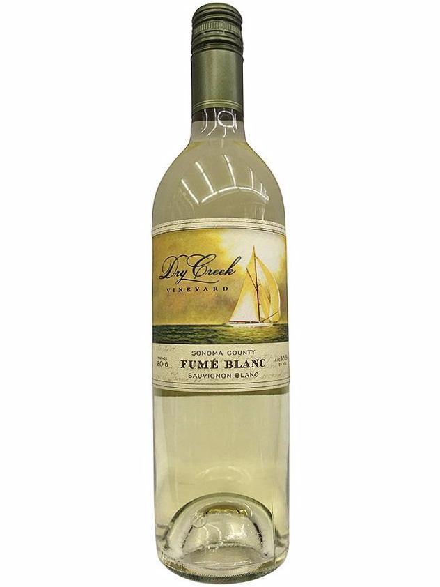 Dry Creek Vineyard Fume Blanc Sauvignon Blanc
