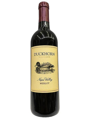 Duckhorn Vineyards Merlot
