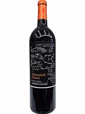 Roots Run Deep Winery Educated Guess Cabernet Sauvignon