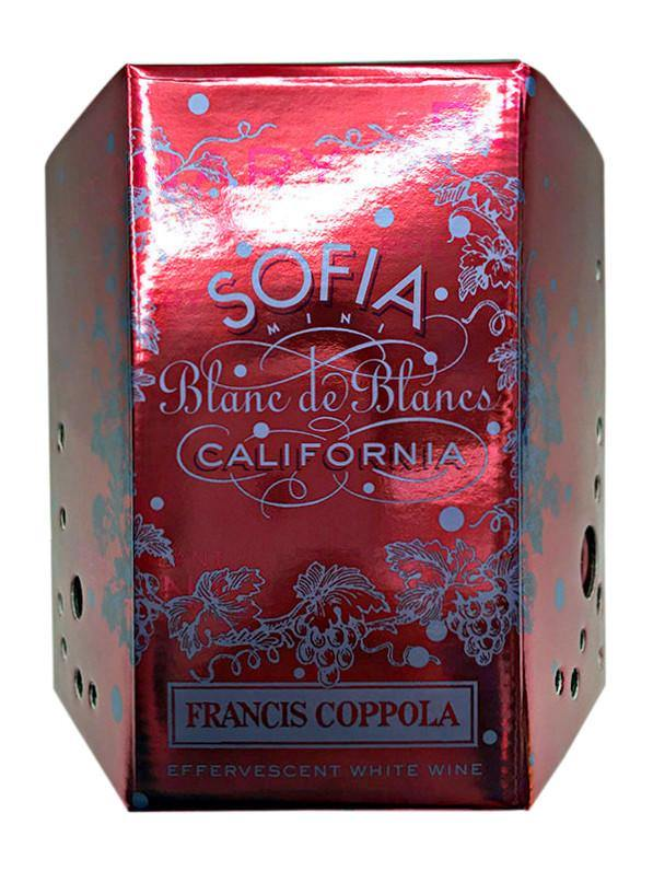 Francis Ford Coppola Sofia Blanc De Blancs Can The Best