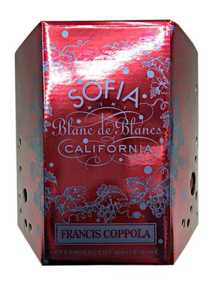 Francis Ford Coppola Sofia Blanc de Blancs Can