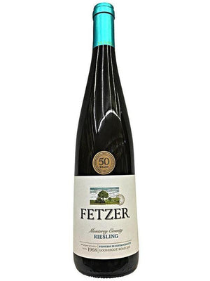 Fetzer Goosefoot Road Riesling