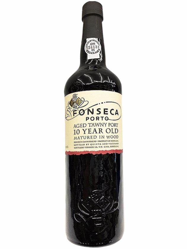 Fonseca Ten Year Old Tawny Port