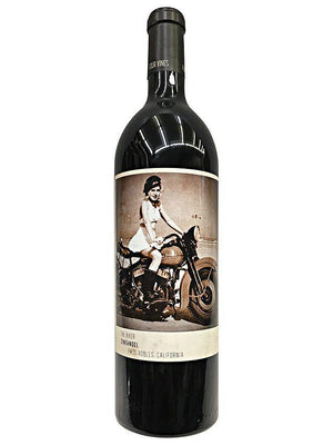 Four Vines The Biker Zinfandel