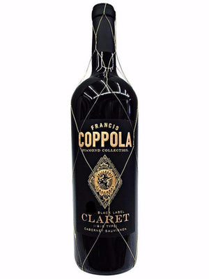 Francis Ford Coppola Diamond Collection Black Label Claret