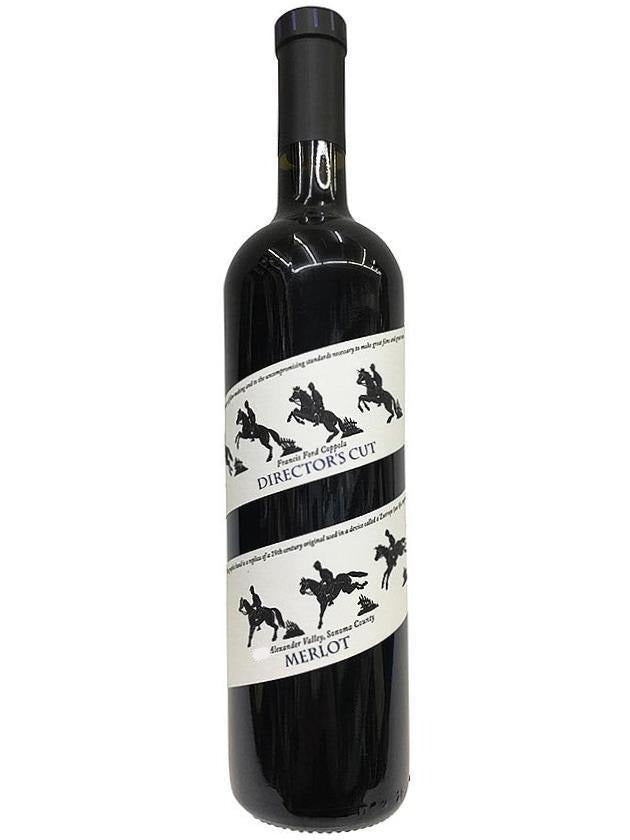 Francis Ford Coppola Director's Cut Merlot