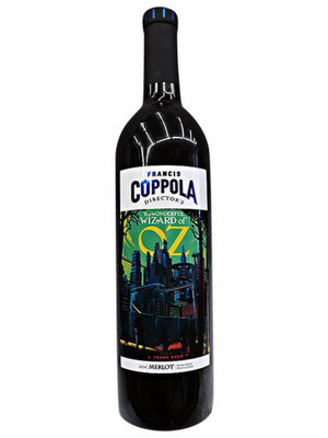 Francis Ford Coppola Director's The Wonderful Wizard of OZ Merlot