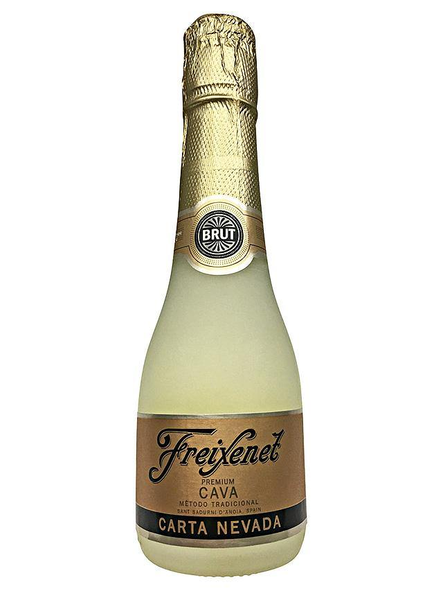 Freixenet Carta Nevada Brut Cava 187ml