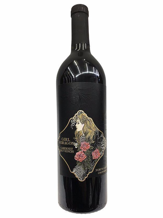 Girl & Dragon Cabernet Sauvignon