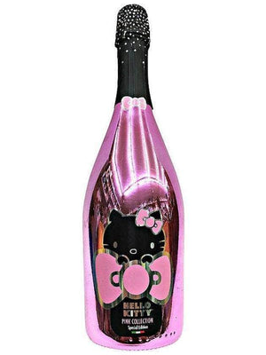 Hello Kitty Collection Numbered Sparkling Rosè 750ml