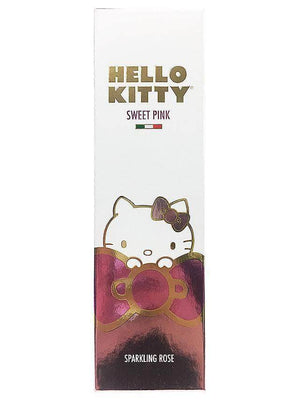 Hello Kitty Sweet Pink Sparkling Rosé Box