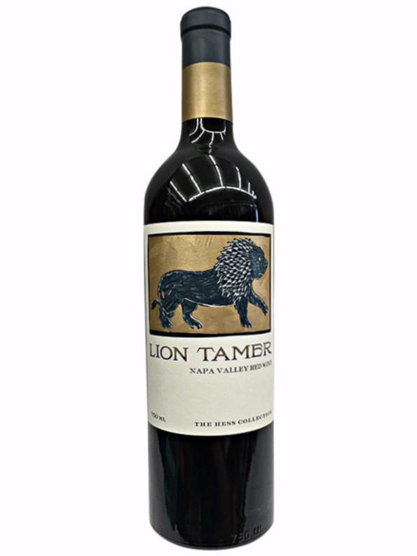 The Hess Collection Hess Select Lion Tamer