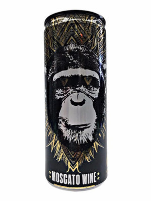 Infinite Monkey Theorem Moscato Can (858499003008)