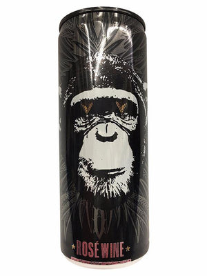 Infinite Monkey Rosé Wine Can - TBWS