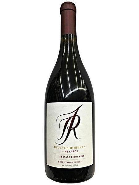 Irvine and Roberts Vineyards Estate Pinot Noir