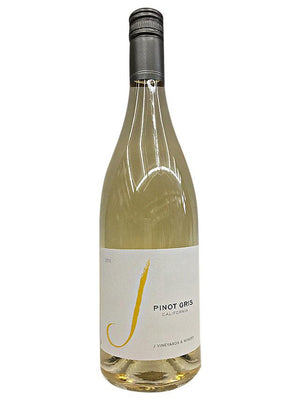 J Vineyards & Winery Pinot Gris