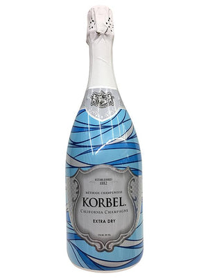 Korbel Cellars California Champagne Extra Dry