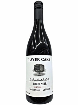 Layer Cake Wines Pinot Noir