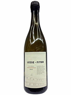 Leese-Fitch Chardonnay (OLD IMAGE)
