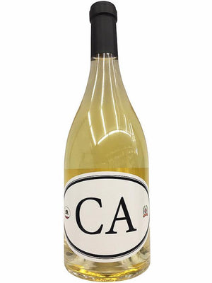 Locations CA - California White Wine