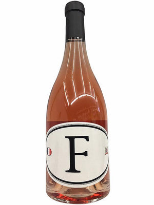 Locations F - French Rosé Wine