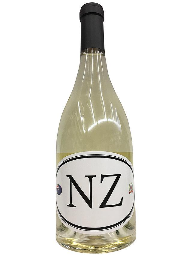 Locations NZ - New Zealand Sauvignon Blanc