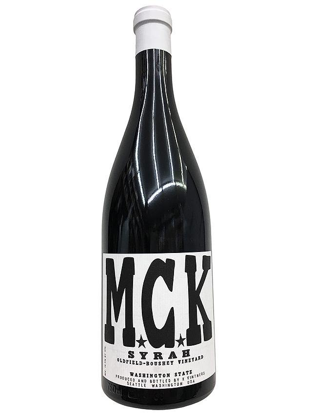 K Vintners Wine Default K Vintners Motor City Kitty Syrah