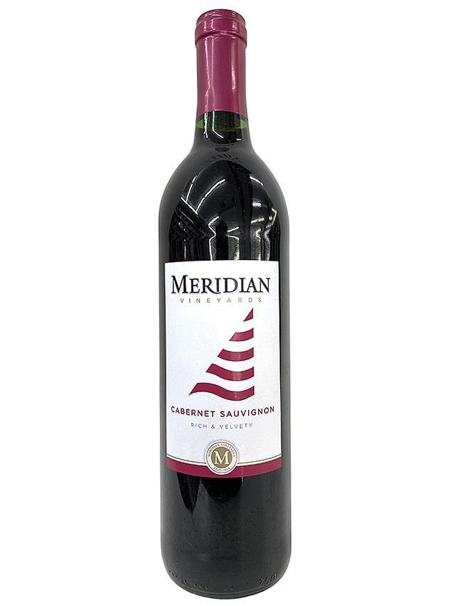 Meridian Vineyards Cabernet Sauvignon