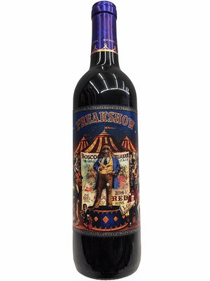 Michael David Winery Freakshow Red