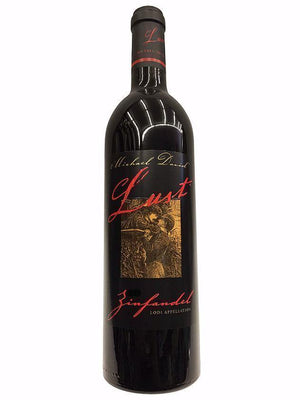 Michael David Winery Lust Zinfandel