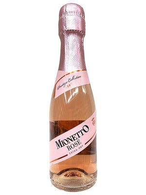 Mionetto Gran Rose Spumante Extra Dry Mini 187ml