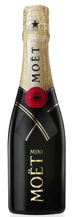 Moet & Chandon Imperial Brut 187ML Split