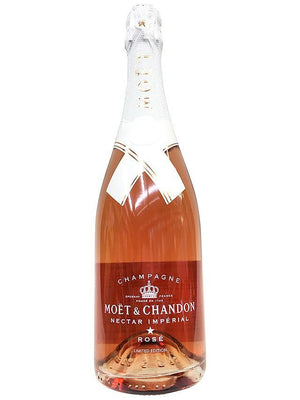 "Moet & Chandon Virgil Abloh ""Do Not Drop"" Rosé Limited Edition"