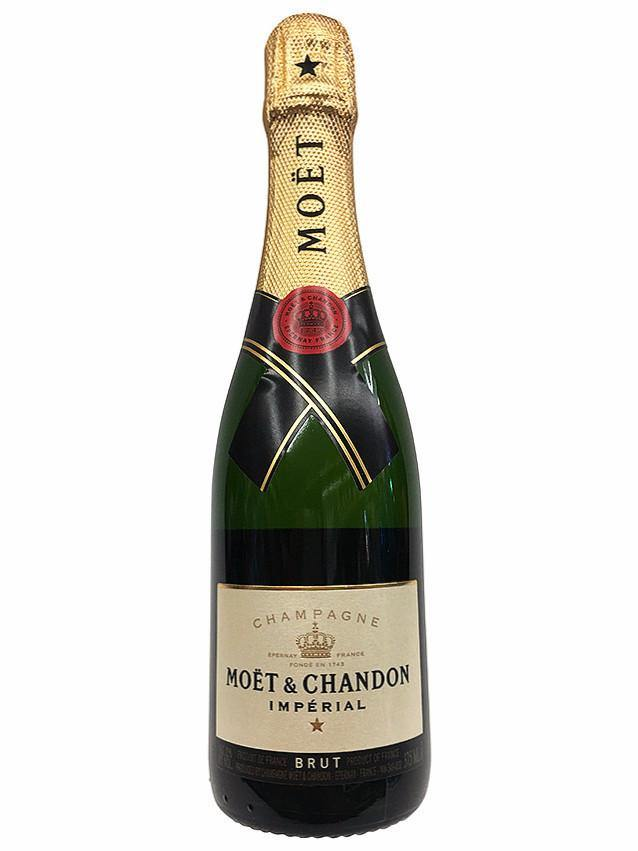 Moet & Chandon Brut Champagne Mini 375ml