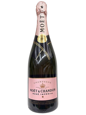 Moet & Chandon Brut Rose Imperial