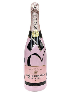 Moet & Chandon Rose Imperial Limited