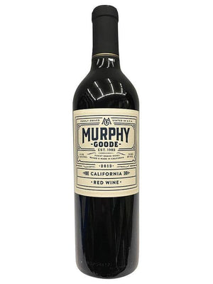 Murphy-Goode Red Wine