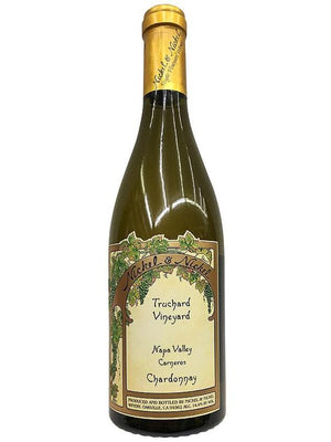 Nickel & Nickel Truchard Chardonnay