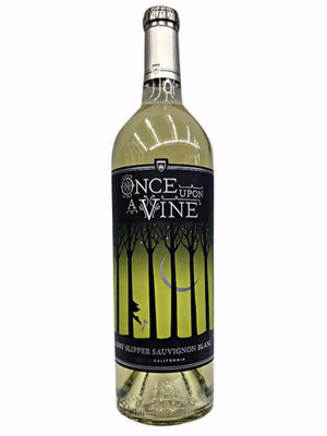 Once Upon A Vine Lost Slipper Sauvignon Blanc