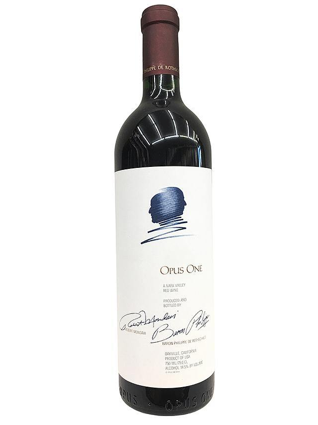 Opus One Wine Default Opus One 2016 California Red Wine