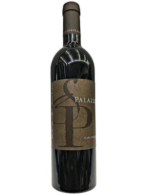 Palazzo Right Bank Red Wine