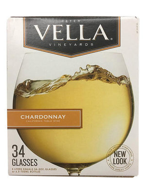 Peter Vella Vineyards Chardonnay