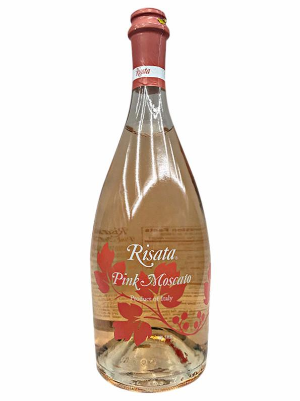 Risata Pink Moscato The Best Wine Store Tbws